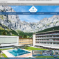Home page Leukerbad Clinic